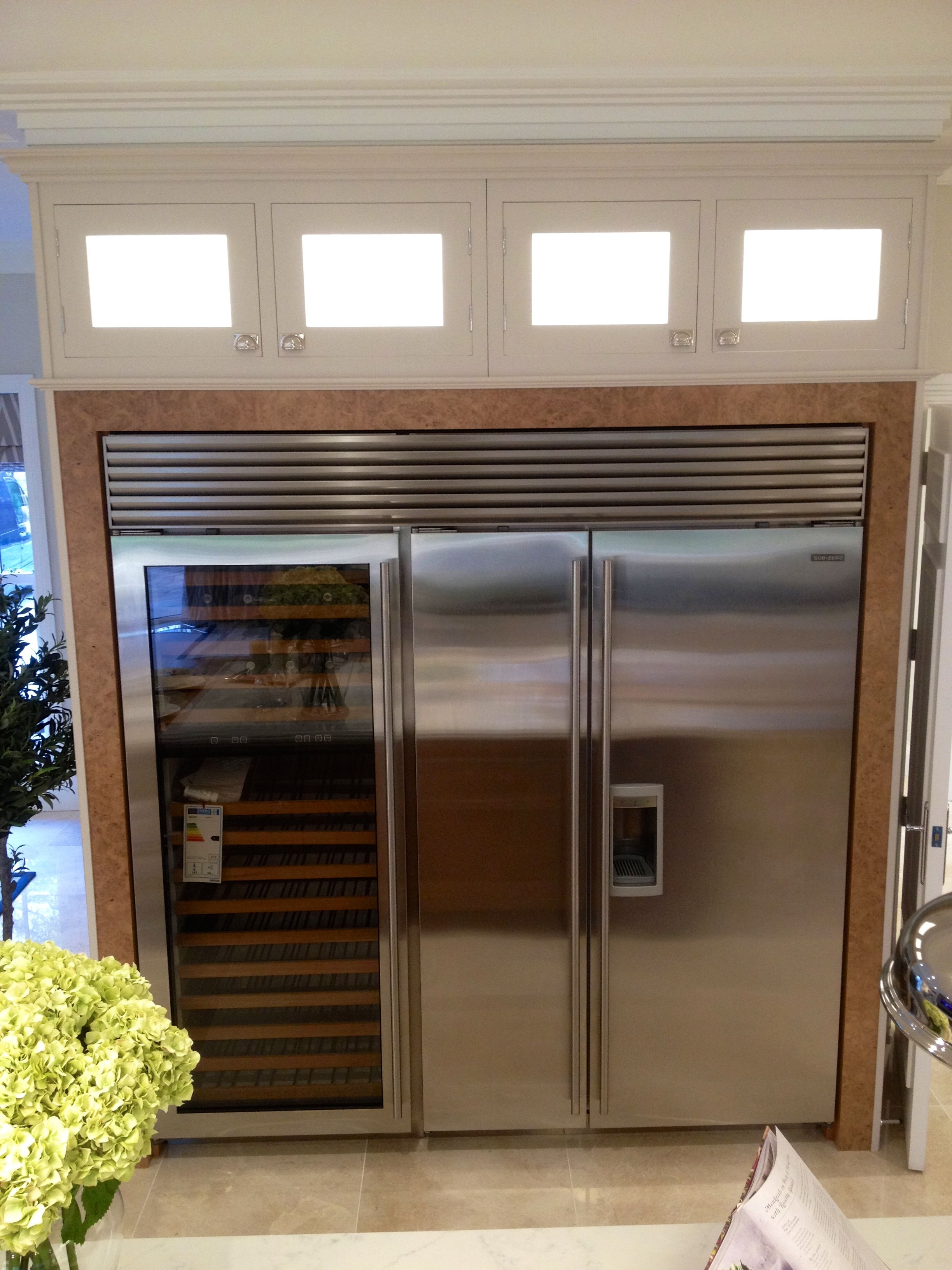 with refrigerator combo expert drawers in door freezer drawer sub inch built of french zero