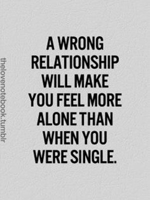 Bad Relationship Quotes 12 Lies You Tell Yourself When You're In A Bad Relationship  Bad Relationship Quotes