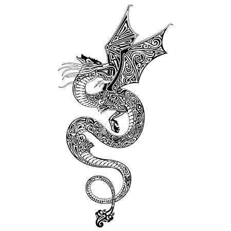 Dragon Tattoo Designs For Women Dragon Tattoo Designs Dragon Tattoo For Women Dragon Tattoo