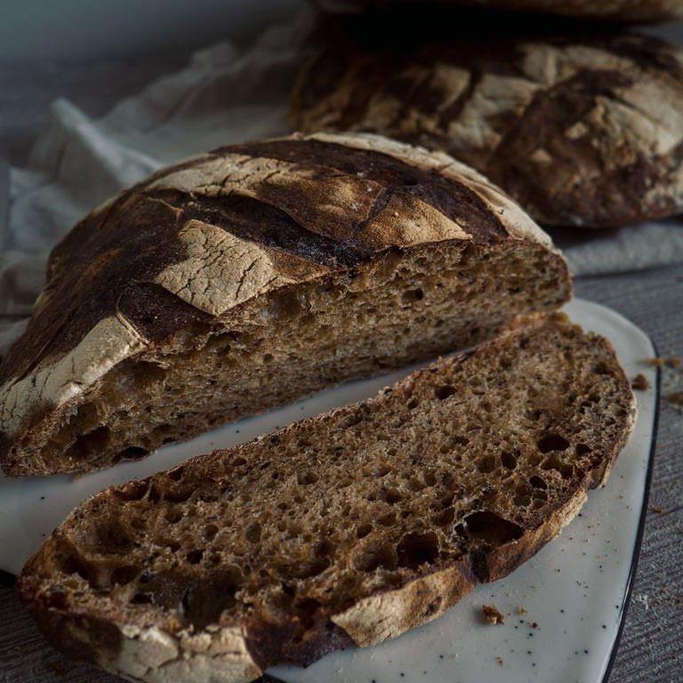 http://ift.tt/2ynp51O leivottu leipä herättää makuhermoja siihe miltä leivän pitäisi maistua  aikojen alussa ei ollut muuta kohottavaa tekijää kuin juuri ja happaneminen