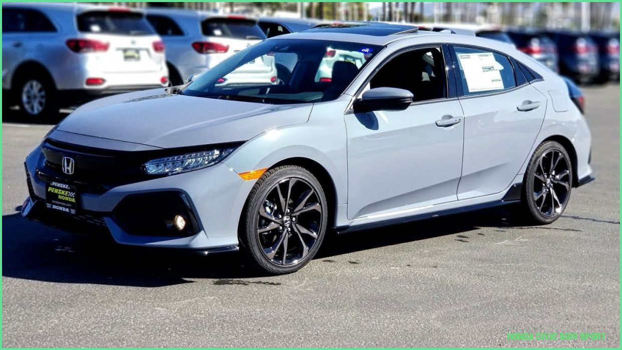 Ten Ways On How To Get The Most From This Honda Civic 9
