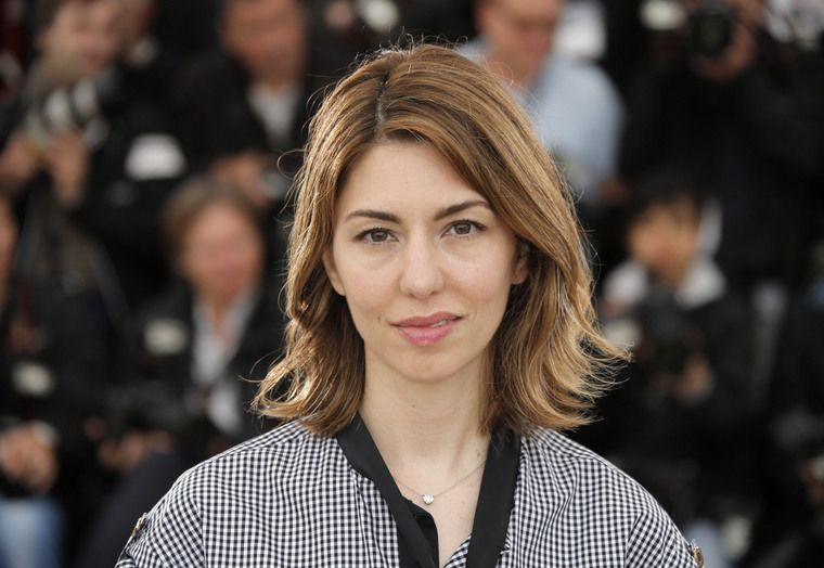 Pictures of Sofia Coppola - Pictures Of Celebrities