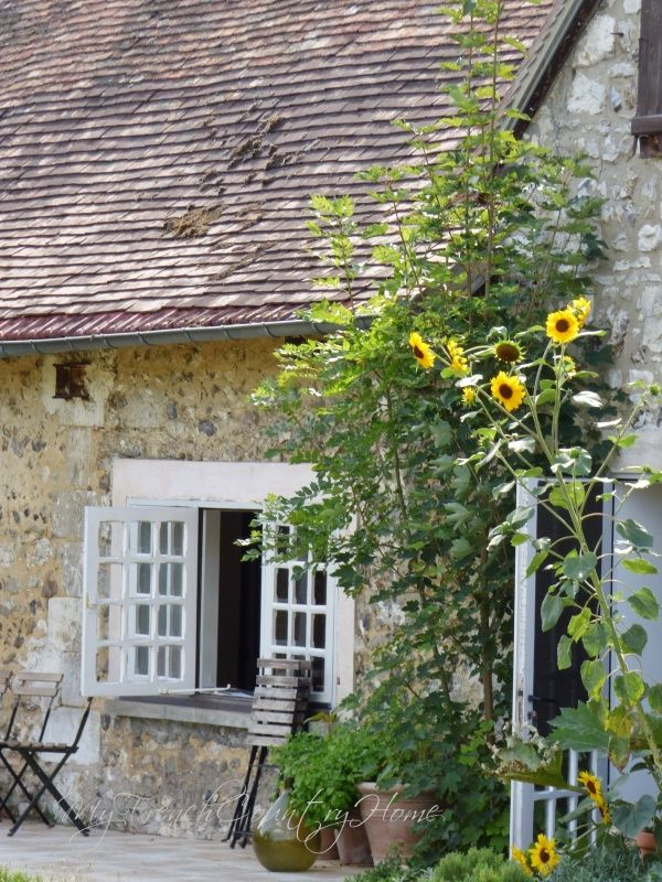 My French Country Home, French Living - Page 23 of 304