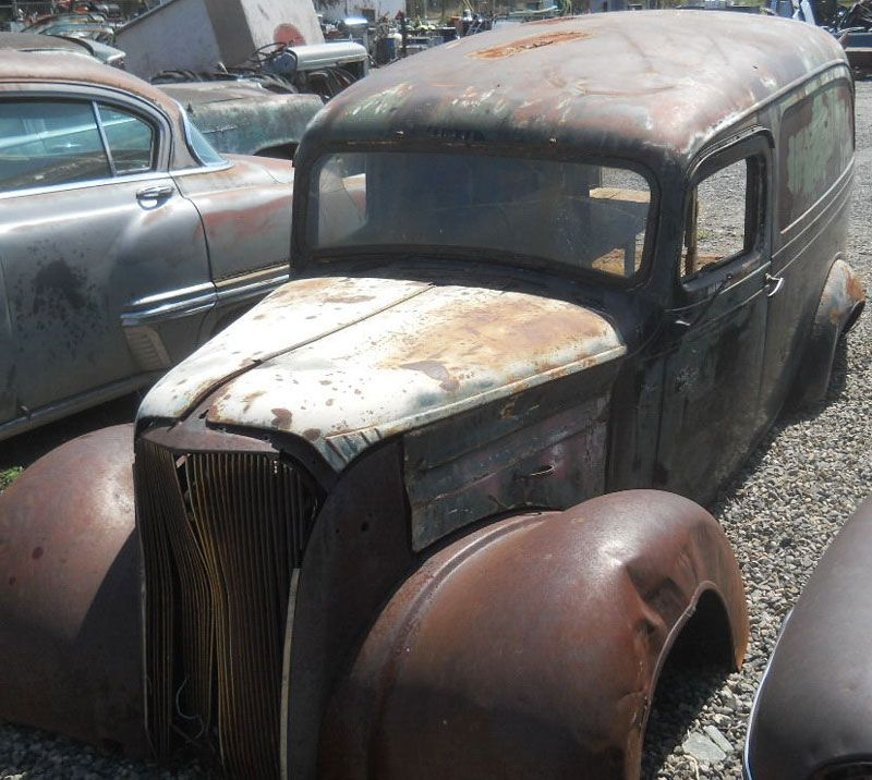 Vintage Chevrolet Van | Chevrolet Trucks | Pinterest | Chevrolet van ...