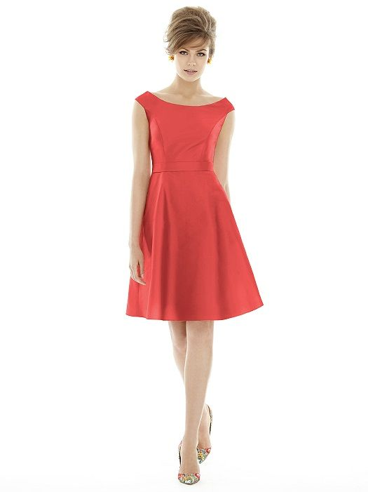 Alfred Sung Style D686 http://www.dessy.com/dresses/bridesmaid/d686/#.VOmkbnysX7Y