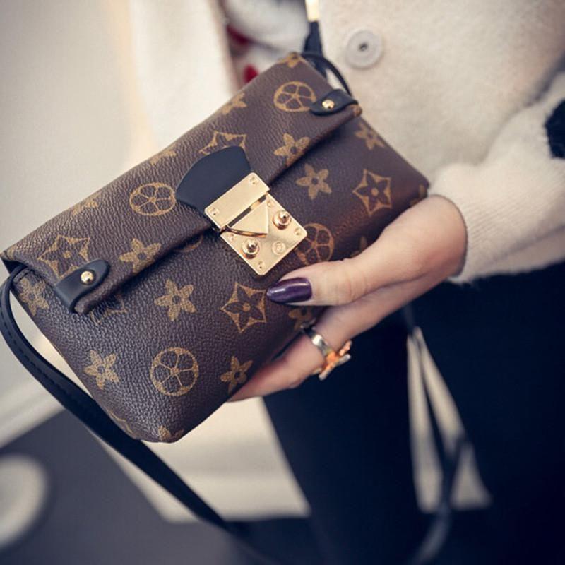 Photo of Ladies Crossbody Hand Bags Women Luxury Handbags Women Bags Designer Bag Handbags Women Famous Brands Sac A Main Bolsas Feminina