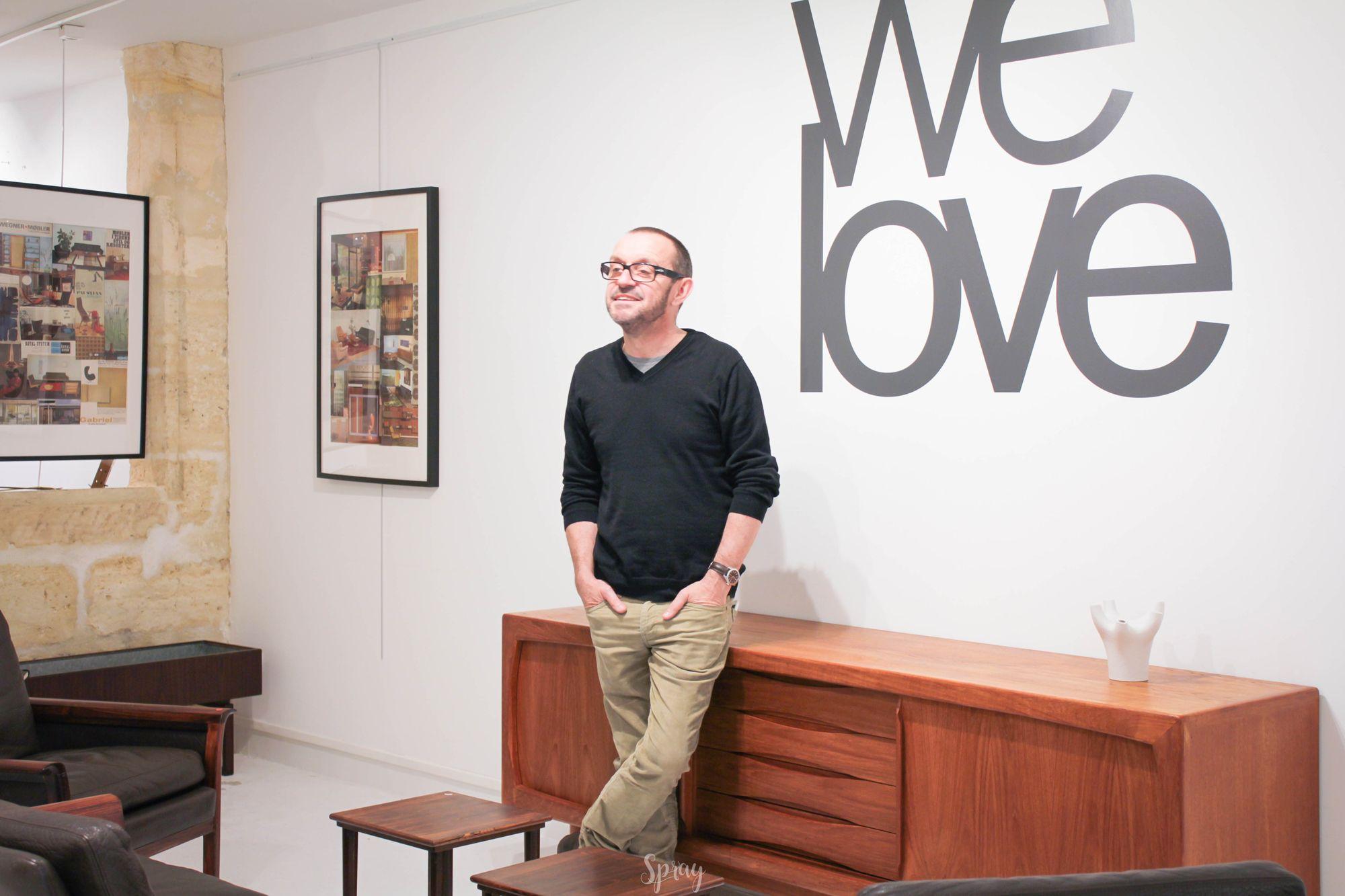 Welove Concept Bordeaux Deco Mobilier