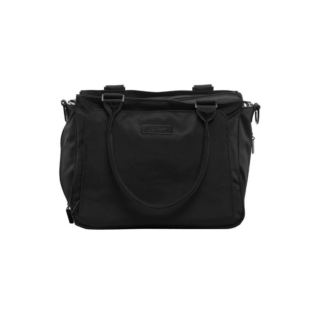 Ju-Ju-Be Onyx Collection Be Classy Structured Handbag Diaper Bag
