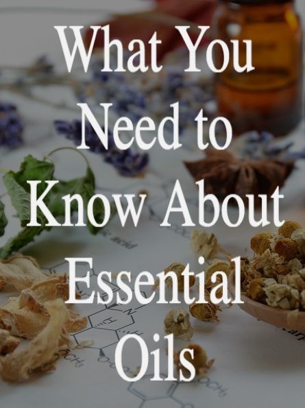 Essential oils are highly concentrated oils extracted from aromatic plants. A single drop can equal multiple cups of the herb's dry form. We did some digging to see what's up with this natural trend…