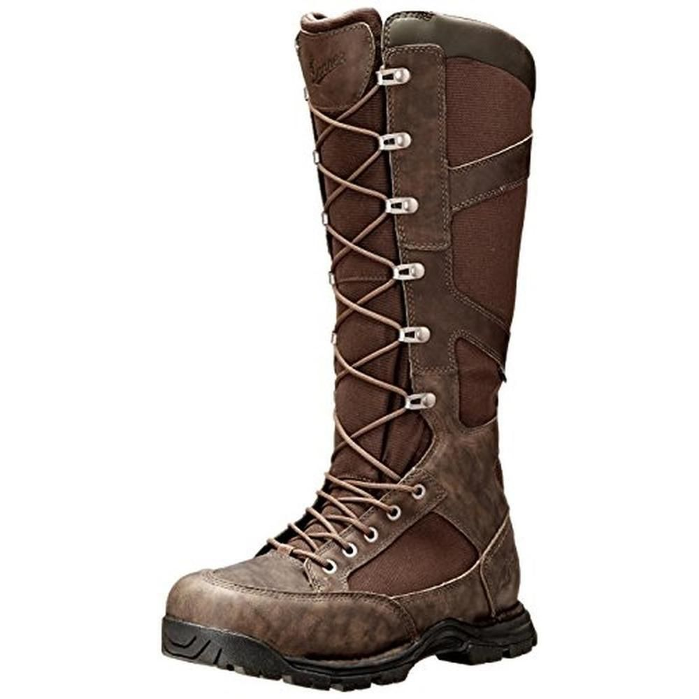 Danner 9688 Mens Pronghorn Snake Brown Hunting BOOTS 12 Extra Wide (e Ww)  BHFO
