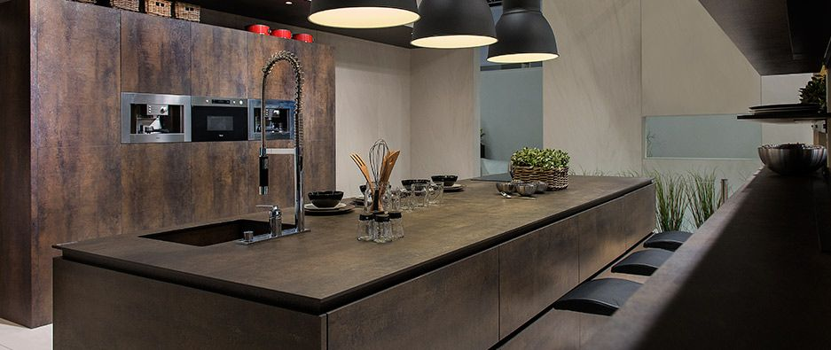 Neolith porcelain countertops robin and carl 39 s home for Kitchen ideas with porcelain countertops