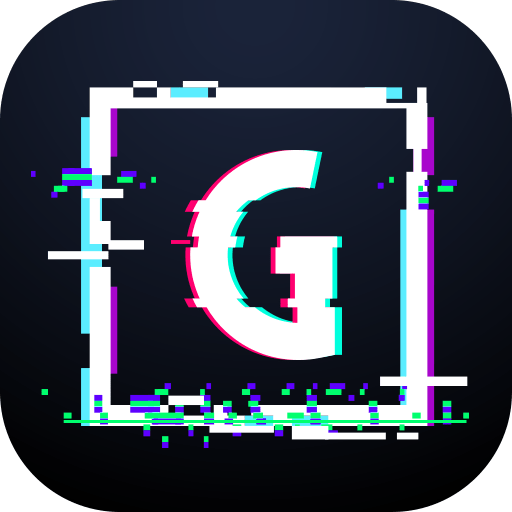 Free Download Glitch Effect Video Editor And Vhs Effect Photo 2 0 4 Apk Di 2020