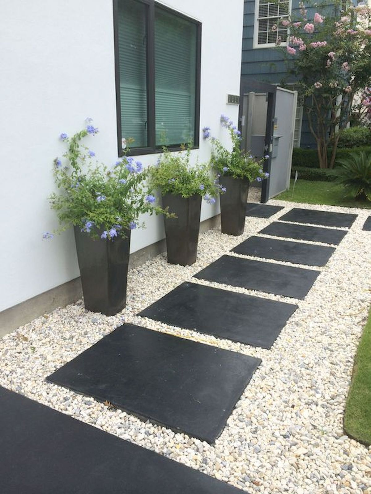 Photo of 33 Stunning Side Yard Garden Design Ideas