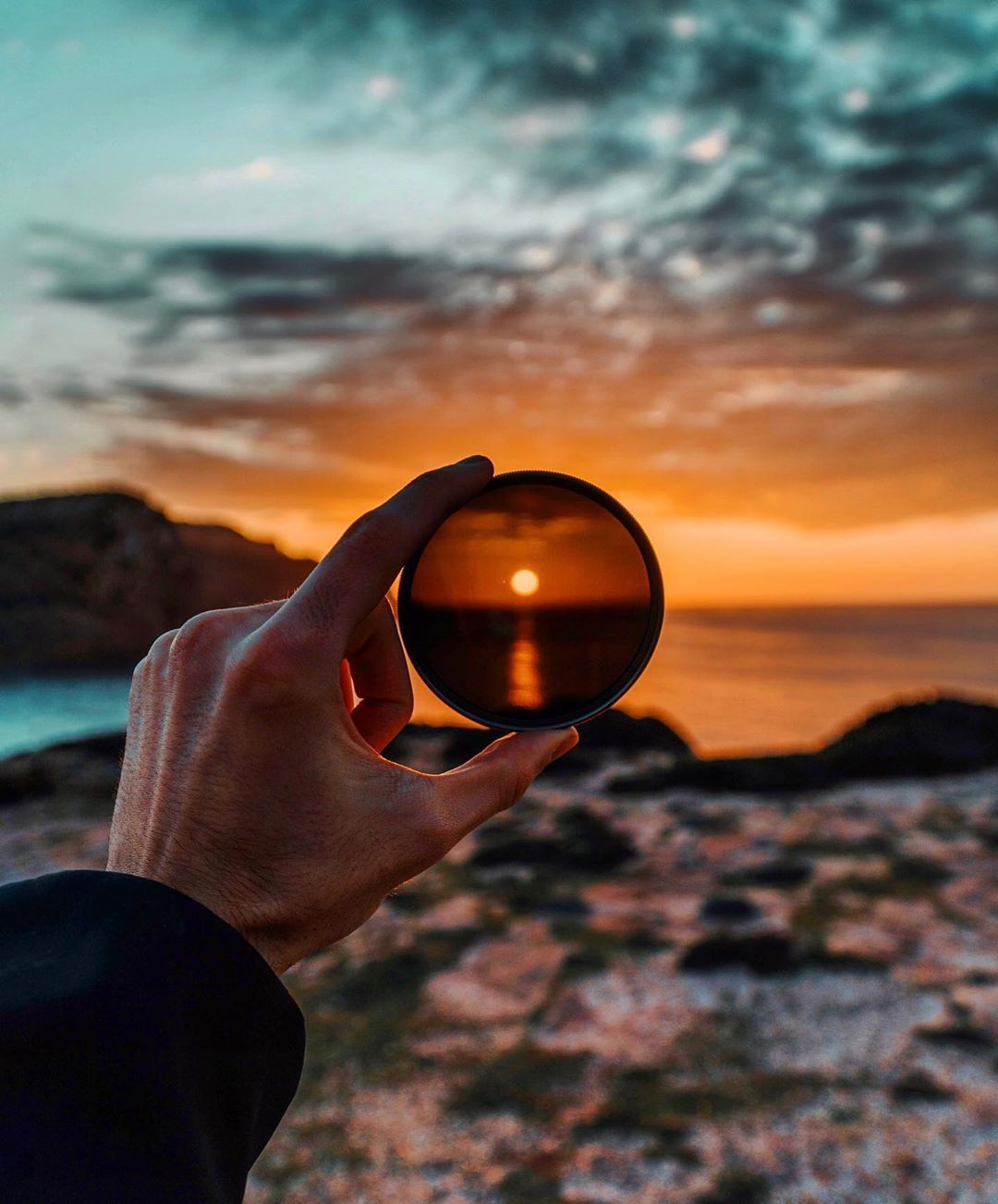Hybrid Pro Filters Dslr Mirrorless In 2020 Light Pollution Dslr Filters