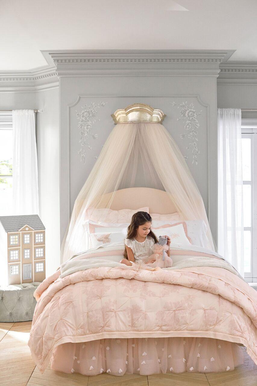 Bedroom Girl Color Ideas