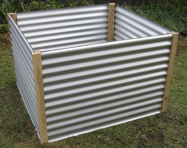 17 Best images about Corrugated iron on Pinterest Wall ideas