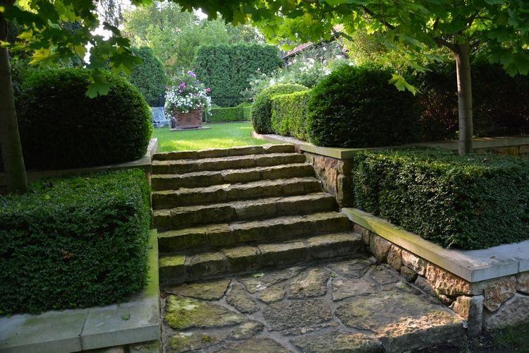 1000  images à propos de escalier pierre jardin sur pinterest ...