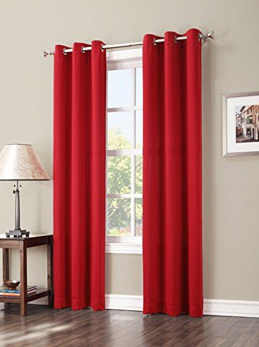 Gorgeous Home Linen Various Of Colors Sizes 1 Pc 92 Solid Insulated Foam Backing Lined Blackout Hotel Quality G Grommet Curtains Panel Curtains Curtains