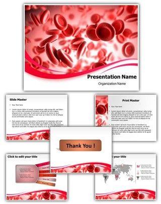 Blood red powerpoint presentation template is one of the best blood red powerpoint presentation template is one of the best medical powerpoint templates by editabletemplates toneelgroepblik Images