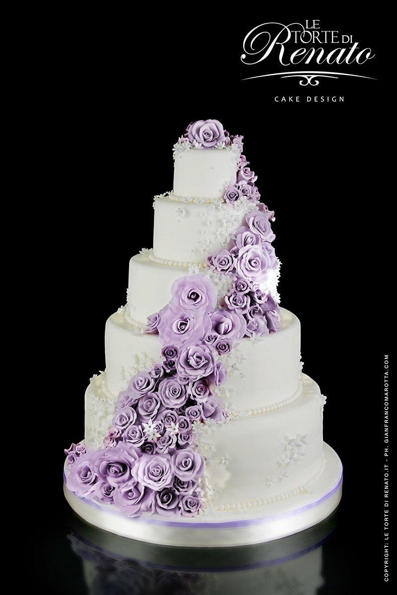 Le Torte Di Renato Wedding Cake Renato cakes Pinterest ...