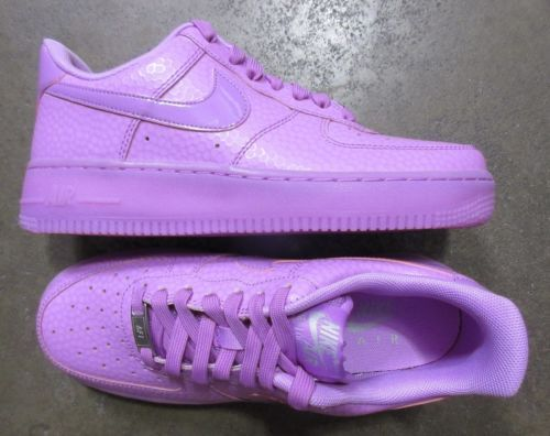 air force 1 nike fucsia