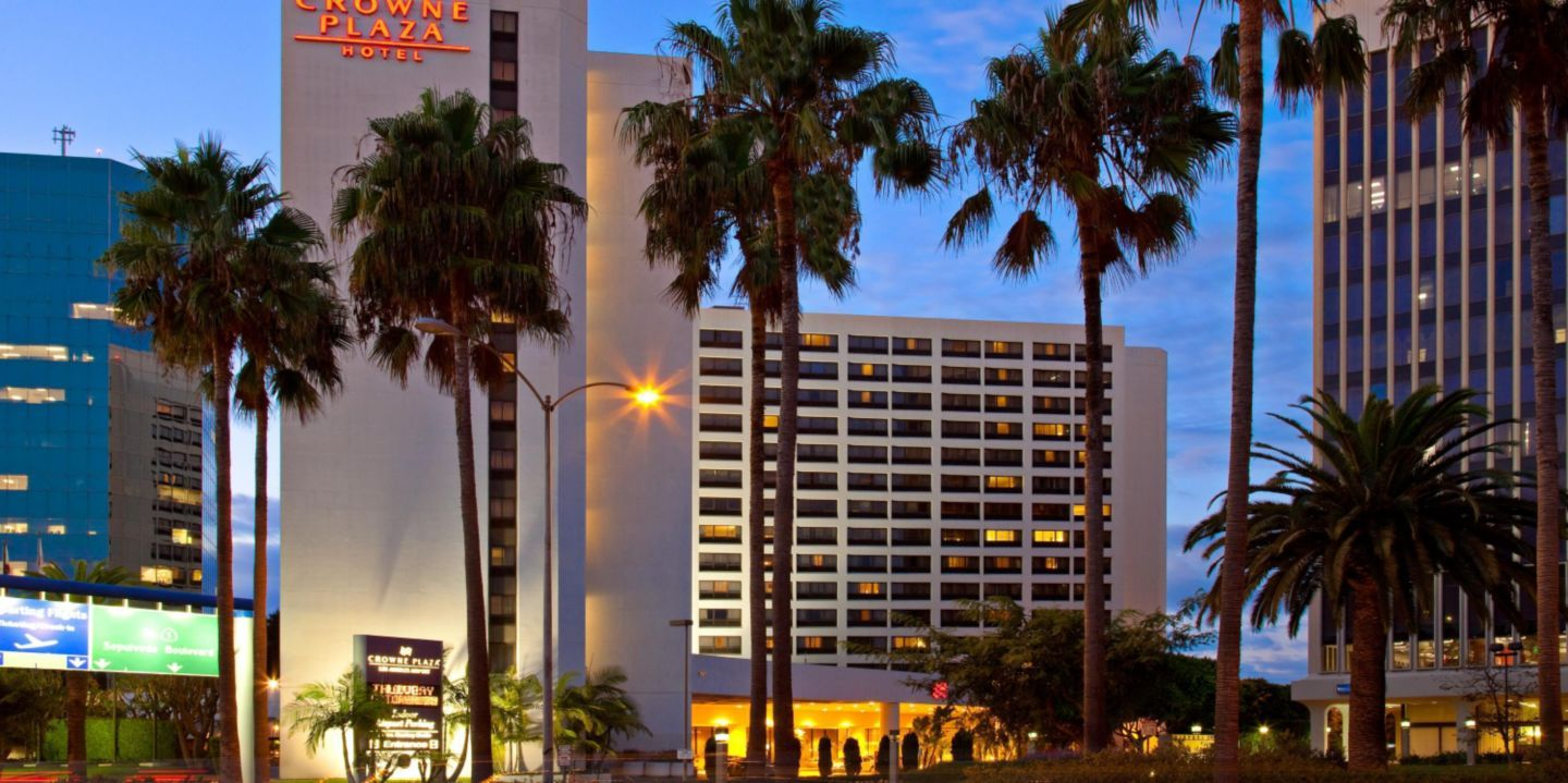 Los Angeles Hotel Near Lax Downtown And Beaches Tripres Los Angeles Hotels Los Angeles Airport Los Angeles Vacation