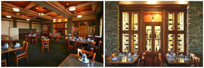 Watkins Glen Harbor Hotel Also Has Dining That Overlooks Seneca Lake