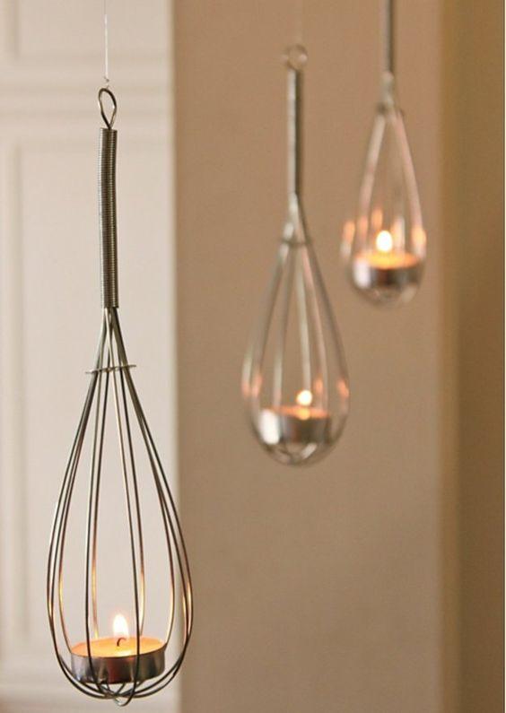 Aus Einer Reibe Eine Lampe Basteln Klar 5 Geniale Diy Upcycling Ideen Fur Ausrangierten Kuchenkram Lampen Basteln Kreative Bastelideen Diy Wohnideen