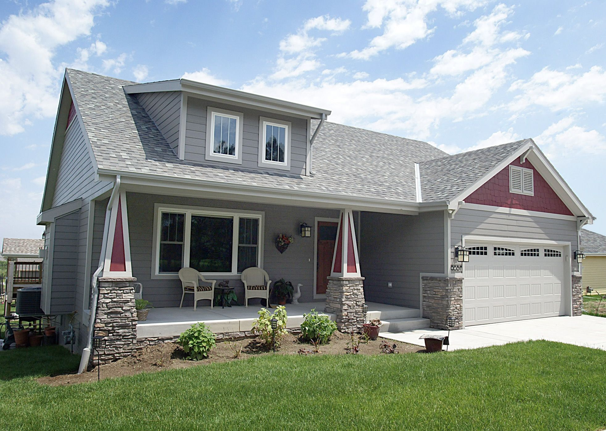 Top 10 Roof Dormer Types Plus Costs And Pros Cons In 2020 Shed Dormer Architectural Design House Plans Dormers