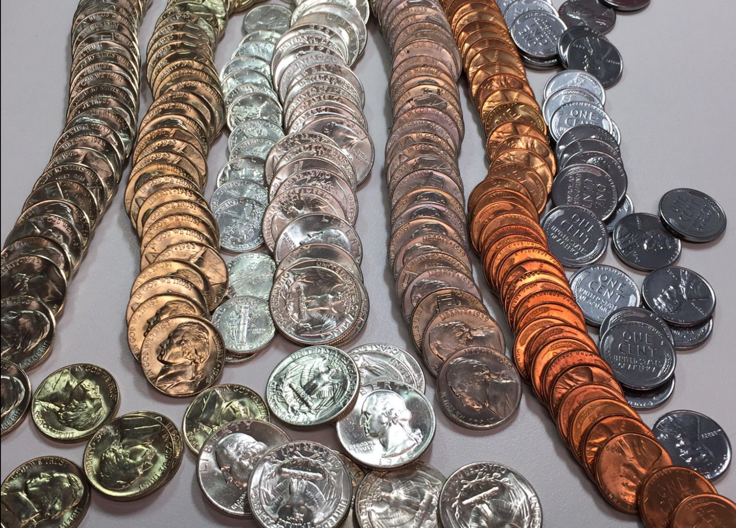 all coin market