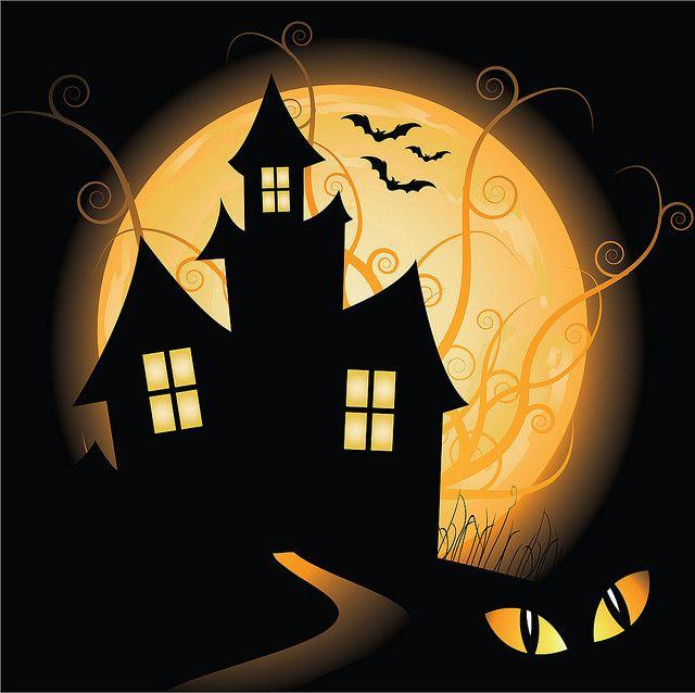 Samhainophobia: The Fear of Halloween   Halloween poems