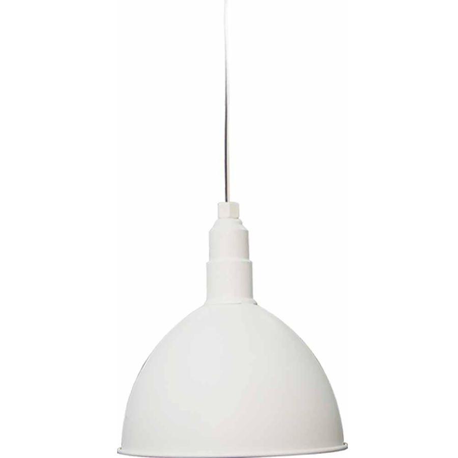 Sunburg in white single na pendant lwlum pendants