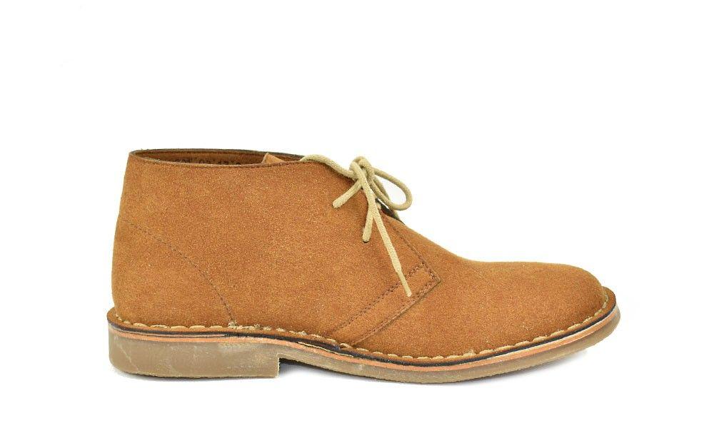 198f477399cc Vegan Desert Boot