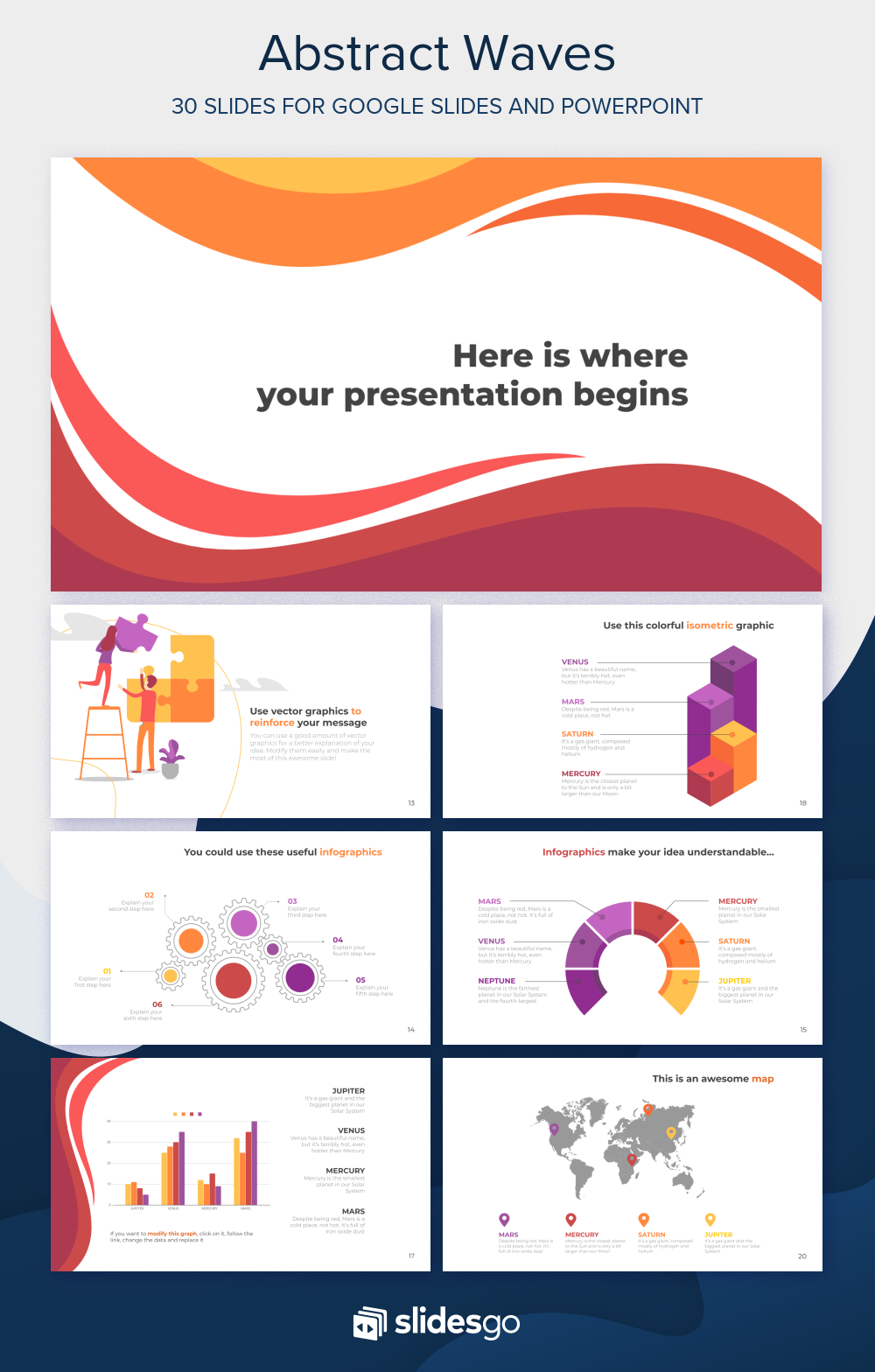 100 Free Template Available For Google Slides And Powerpoint You Can Use In Your Presentations Newsletter Design Templates Powerpoint Powerpoint Templates