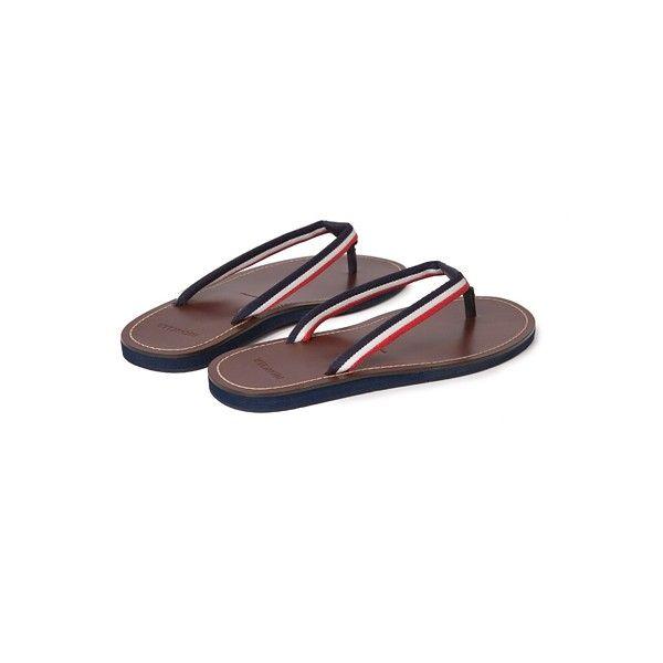 Moncler Leather Sandal o2kXrJn