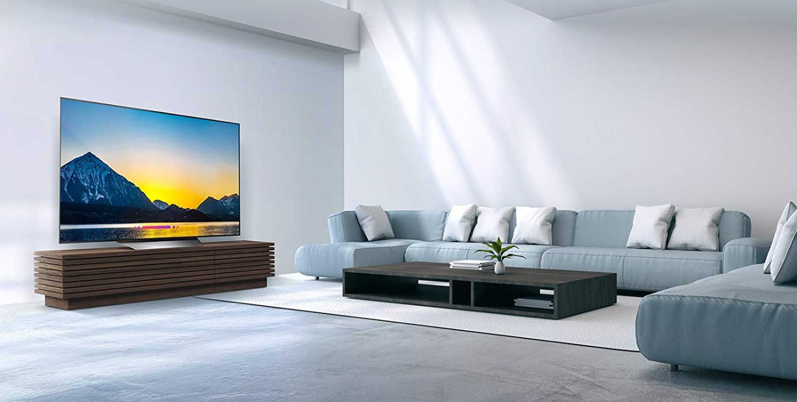 Lg Drops The Prices Of Its Most Popular Oled Tvs In Time For Super