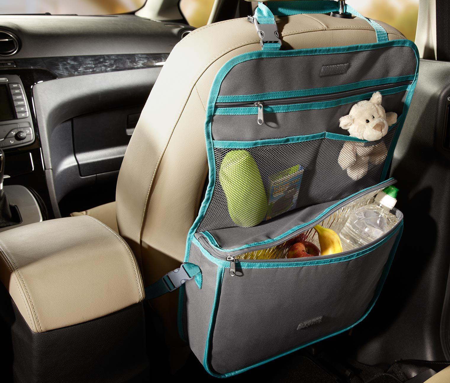 autositz tasche grau t rkis online bestellen bei tchibo 291404 fred pinterest tasche grau. Black Bedroom Furniture Sets. Home Design Ideas