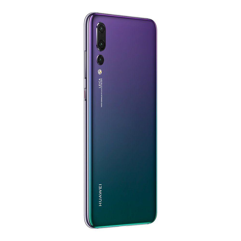 Huawei P20 Pro Clt L29 6gb 128gb 6 1 Inches Lte Dual Sim Factory Unlocked International Stock Twilight Huawei P20 Pro Price And Spe Huawei Dual Sim Lte