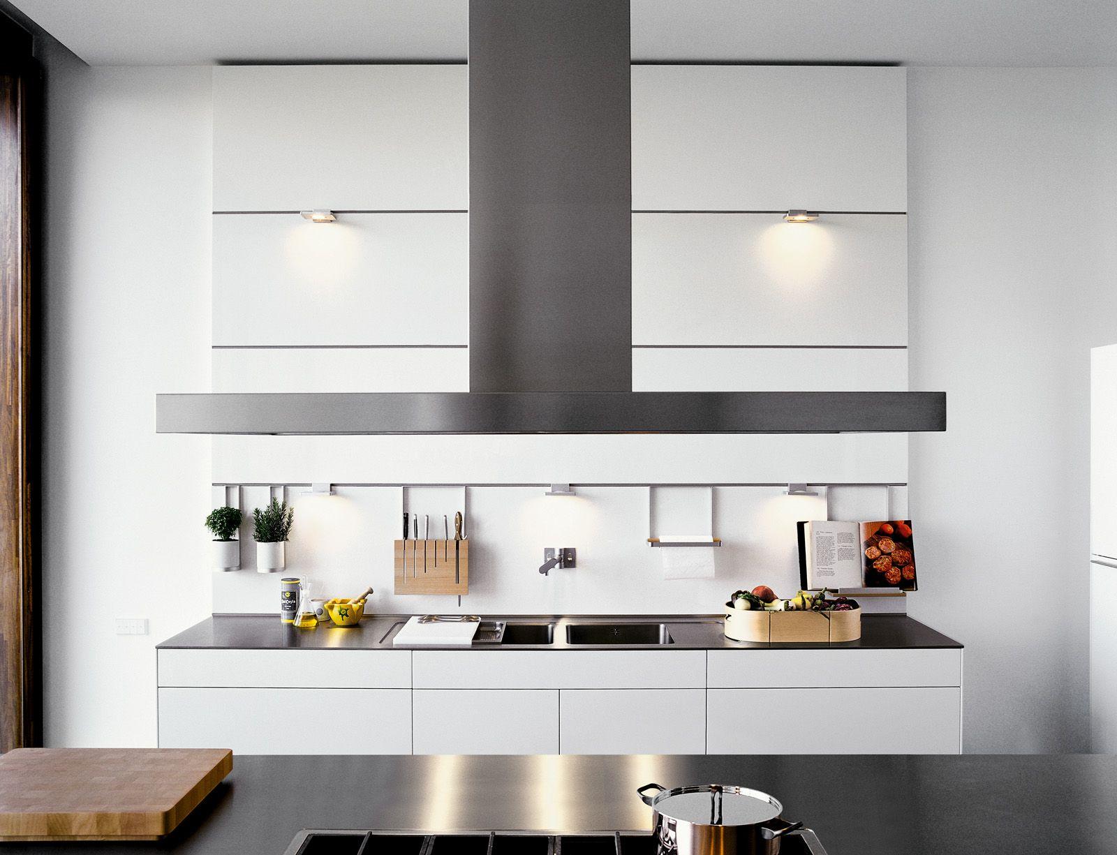 Bulthaup B3 Keuken : Bulthaup rvs keuken keukenkasten rvs indrukwekkend rvs keuken