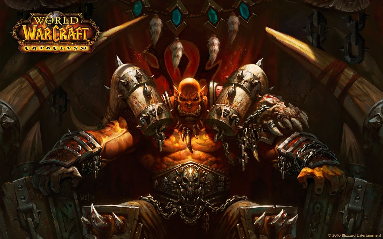 Warcraft Movie Poster = Bad. - World of Warcraft Forums