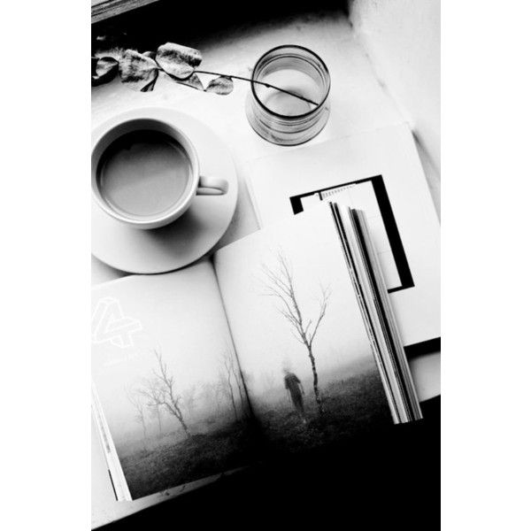 Best of Black and White Photography ❤ liked on Polyvore featuring photography