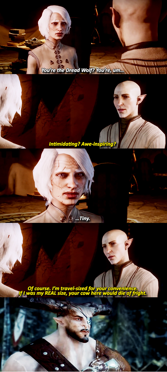 It S Not Me It S You Dragon Age Funny Dragon Age Memes