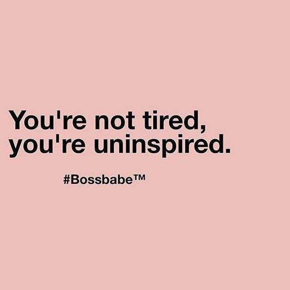 Pin by Keri Curkendall on Inspirational | Pinterest | Boss babe ...