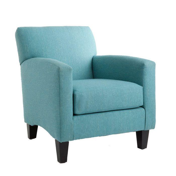 Aqua Arm Chair For The Home Pinterest Aqua Living