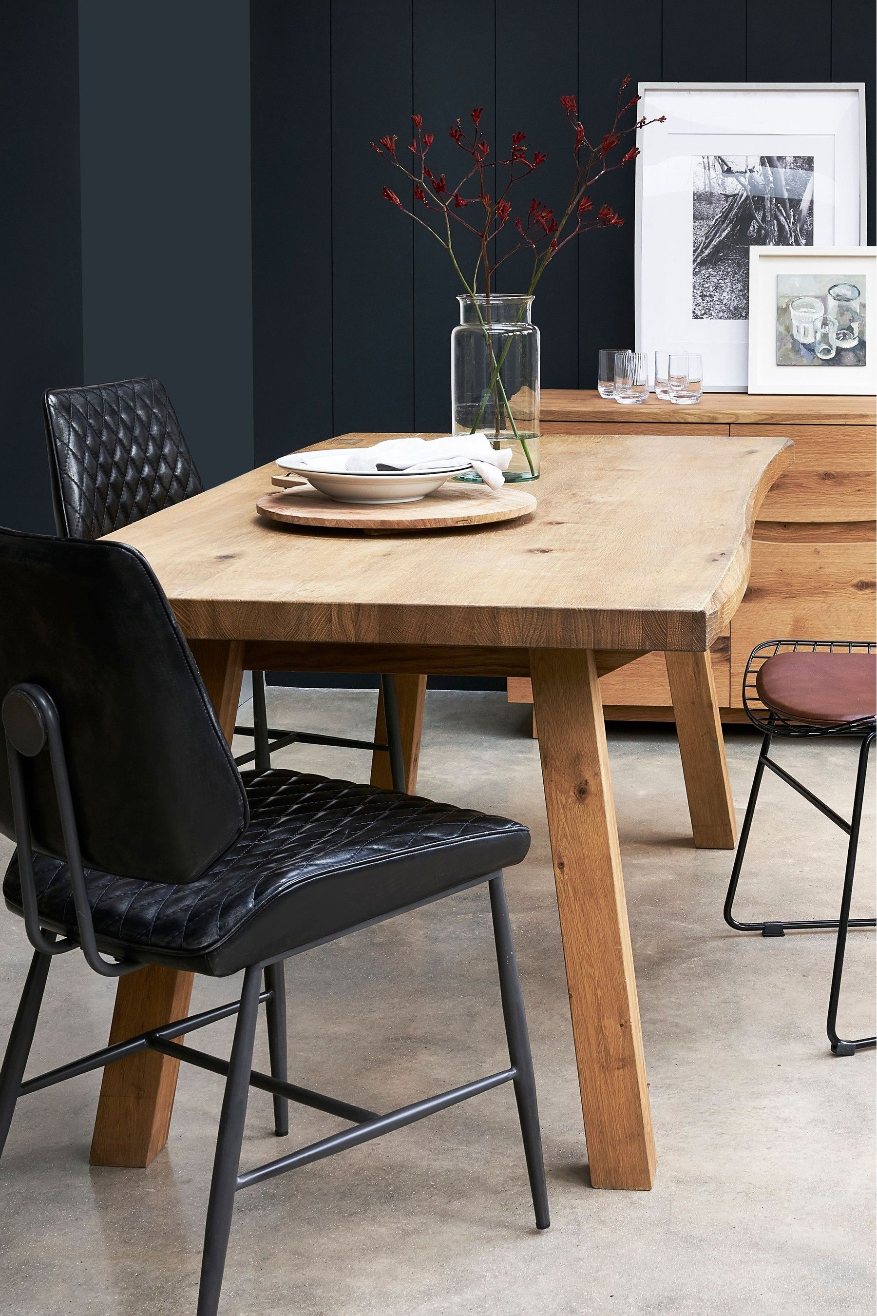 Buy Camden 8 Seater Dining Table From The Next Uk Online Shop 8 Seater Dining Table Dining Room Decor Modern Dining Table