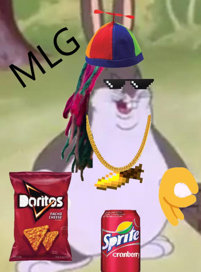 Mlg Chungus Boi Best One Yet Big Chungus Meme Memes Big