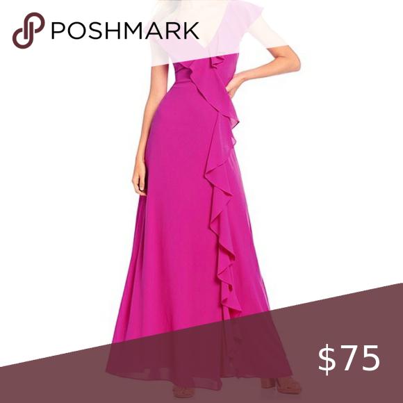 34++ Belle badgley mischka vibrant midi dress trends
