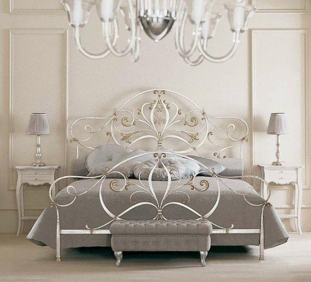 40 Vintage Iron Beds Wrought Iron Beds White Iron Beds Iron Bed