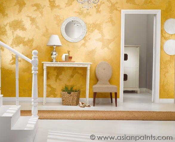 Shadesofsummer Yellow Home Texture Decor Interior Wall