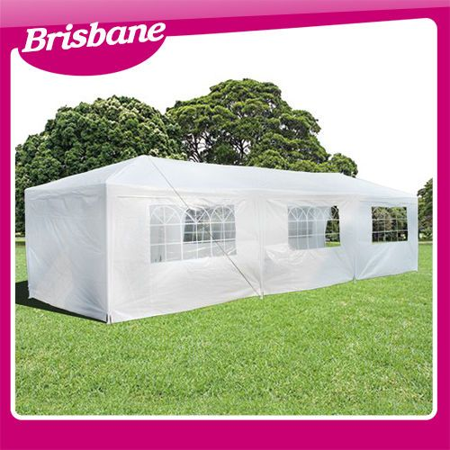 3x9 Wedding Gazebo Outdoor Marquee Party Tent Qld 139 95 Eagle Farm Qld Watch 1 Of 7 Date Listed 17 12 2014 Last E Party Tent Gazebo Gazebo Wedding